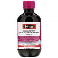 Swisse, Ultiboost, Super Potent Grape Seed Concentrate, 50,000 mg, 10.1 fl oz (300 ml)