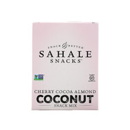 3 PACK of Sahale Snacks, Snack Mix, Cherry Cocoa Almond Coconut, 7 Packs, 1.5 oz (42.5 g) Each