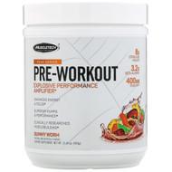 Muscletech, Peak Series, Pre-Workout, Gummy Worm, 15.34 oz (435 g)