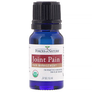 Forces of Nature, Joint Pain, Pain Management, 0.37 oz (11 ml)