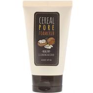 Some By Mi, Cereal Pore Foamcrub, Cleansing & Scrub, 100 ml
