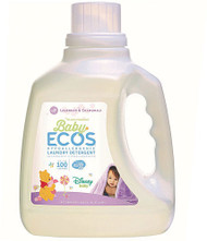 Earth Friendly Baby Ecos Disney Laundry Detergent Lavender and Chamomile -- 100 fl oz
