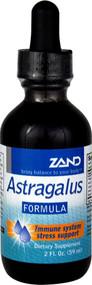 3 PACK of Zand Astragalus Formula -- 2 fl oz