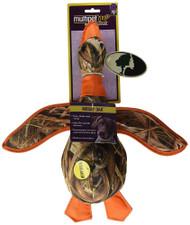 3 PACK of Multipet Mossy Oak Duck -- 1 Toy