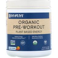 MRM, Organic Pre-Workout, Island Fusion, 8.5 oz (240 g)