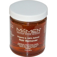Moom, M4Men, Hair Remover, for Men, 12 oz (345 g)