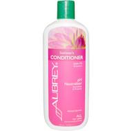 Aubrey Organics, Swimmer's Conditioner, pH Neutralizer, All Hair Types, 11 fl oz (325 ml)