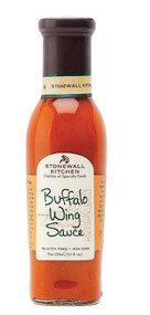 3 PACK of Stonewall Kitchen Buffalo Wing Sauce -- 11 fl oz