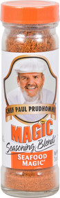 3 PACK of Chef Paul Prudhommes Magic Seasoning Blends Seafood Magic -- 2 oz