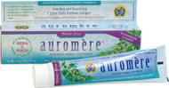 3 PACK of Auromere, Ayurvedic Herbal Toothpaste, Mint-Free, 4.16 oz (117 g)