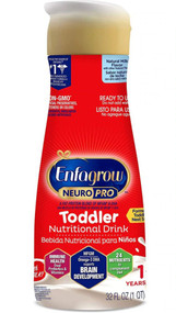 Enfamil Enfragrow NeuroPro Toddler Nutritional Drink Natural Milk -- 32 fl oz