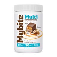 Mybite Multi Complete Multivitamin Milk Chocolatey Bites -- 30 Bites