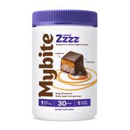Mybite Sweet Zzzz Restful Sleep Support Dark Chocolatey Bite -- 30 Bites