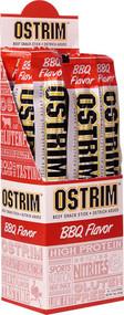 Ostrim Natural Snack Sticks Barbeque -- 10 Sticks