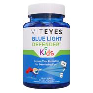 Viteyes Kids Blue Light Defender Natural Chocolate Berry -- 30 Soft Chews