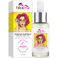 FaceMe Hyaluronic Acid Serum -- 1 oz