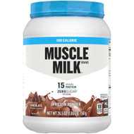 CytoSport Muscle Milk 100 Calorie Protein Powder Chocolate -- 1.65 lbs