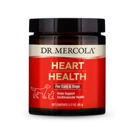 Dr. Mercola Heart Health For Cats & Dogs -- 3.17 oz
