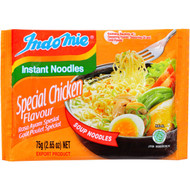 5 PACK of Indomie Noodles Special Chicken 75g