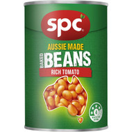 5 PACK of Spc Baked Beans In Rich Tomato  220g