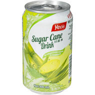 5 PACK of Yeo's Drink Sugar Cane 300ml
