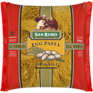 5 PACK of San Remo Vermicelli Egg Noodle Pasta 250g