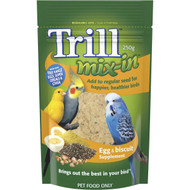 5 PACK of Trill Mix-in Egg & Biscuit Mix 250g
