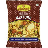 5 PACK of Haldiram's Indian Snacks Mixture 150g