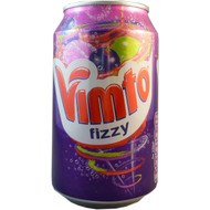 5 PACK of Vimto Canned Drink  330ml