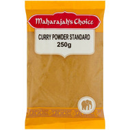 5 PACK of Maharajah's Choice Spice Curry Powder  250g