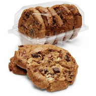 5 PACK of WW Dreamy Chocolate Chip Cookies 5 pack