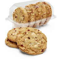 5 PACK of WW Cookie Cranberry & White Chocolate 5 pack