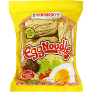 5 PACK of Pandaroo Noodles Thin Egg 375g