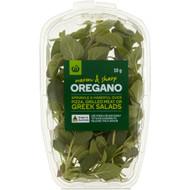 5 PACK of WW Oregano Fresh Herb 10g punnet
