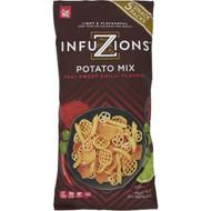 5 PACK of Infuzions Potato Mix Thai Sweet Chilli 5 pack
