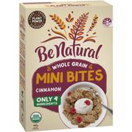 5 PACK of Be Natural Cinnamon Mini Bites Cereal 460g