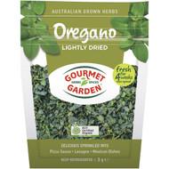 5 PACK of Gourmet Garden Oregano Lightly Dried 5g