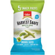 5 PACK of Calbee Harvest Snaps Original Salted 5 pack