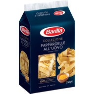 5 PACK of Barilla Egg Pappardelle 250g