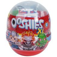 5 PACK of Marvel Ooshies Xl Capsule