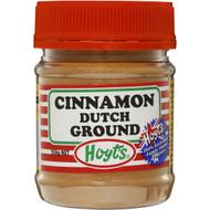 5 PACK of Hoyt's Cinnamon Dutch Ground 150g