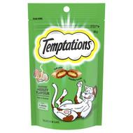 5 PACK of Temptations Cat Treats Seafood Medley 85g