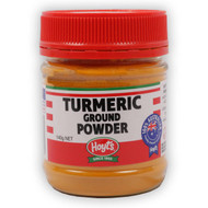 5 PACK of Hoyt's Turmeric 140g