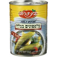 5 PACK of Bnei Darom Snacks Cucumbers 560g