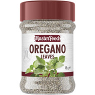 5 PACK of Masterfoods Oregano Leaves 18g