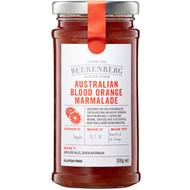 5 PACK of Beerenberg Blood Orange Marmalade 300g