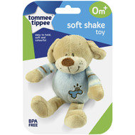 5 PACK of Tommee Tippee Soft Shake Toy