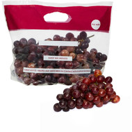 5 PACK of Grapes Red Seedless