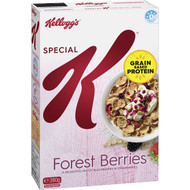 5 PACK of Kellogg's Special K Forest Berries Cereal 380g