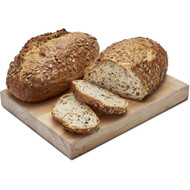 5 PACK of WW Bread Sourdough Seeds And Grains